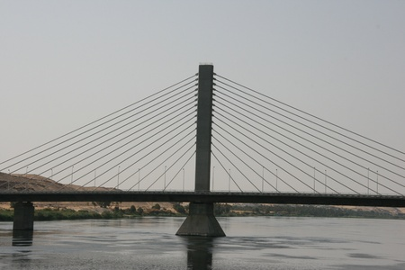 Bridge Stock Photo - 13451958