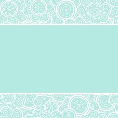 rt: Floral pattern  Illustration  Background