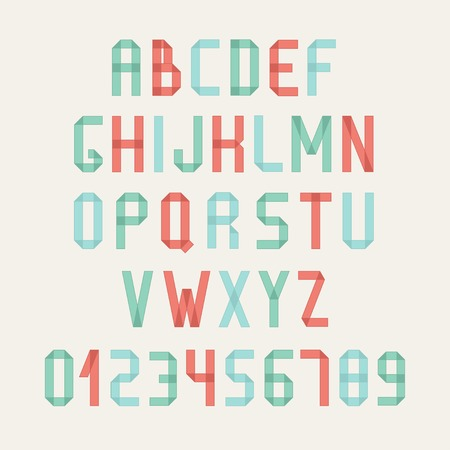 write abc: Simple colorful font. Complete abc alphabet set. Vector letters and numbers. Doodle typographic symbols.