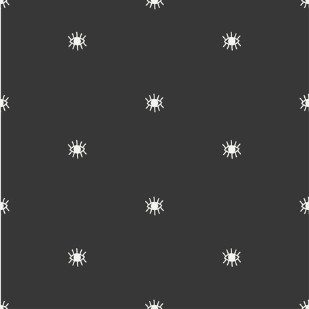 60483169 hand drawn seamless pattern with open and close eyes wrapping paper vector background casual texture?ver=6 hand drawn seamless pattern with open and close eyes wrapping