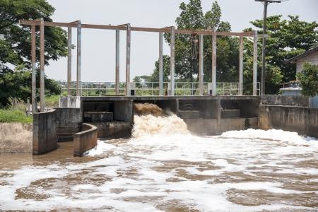 sluice: Floodgate