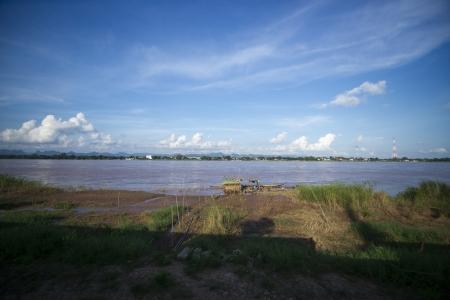 Mekong River  photo