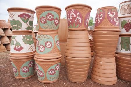 earthenware photo