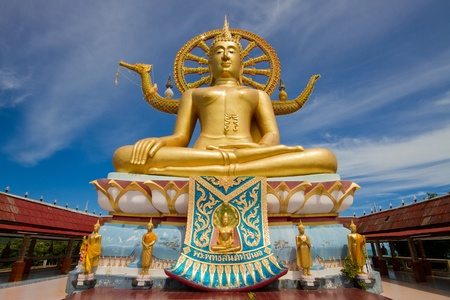 big buddha: Big Buddha
