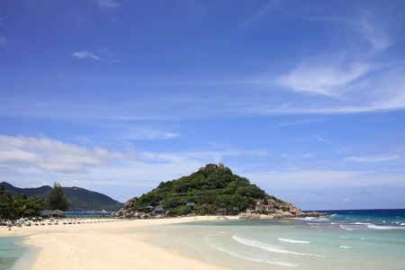 nangyuan: Most beautiful Island, Nangyuan Island, Thailand