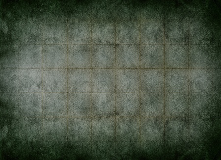 degraded: A vintage texture with grid Stock Photo