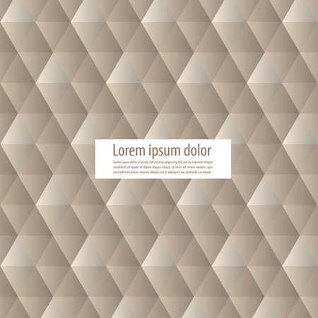 intersect: geometric abstract background