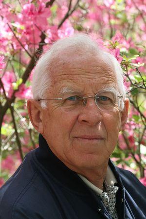 This is a Mature Man Portair in Azaleas