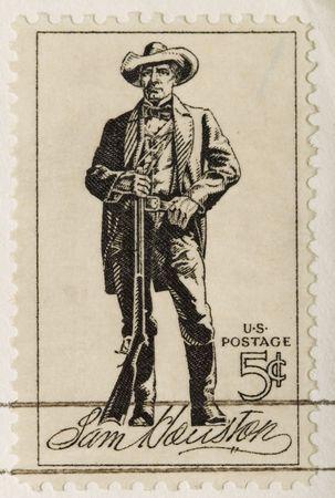 sello postal: Esta es una Cosecha 1964 sello Editorial