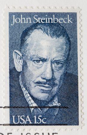 ジョン ・ スタインベック