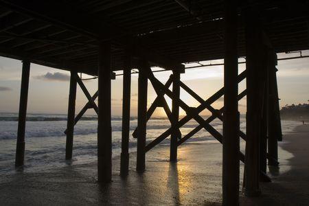 Under the Pier photo