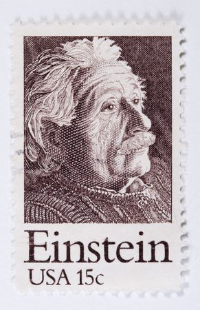 Albert Einstein Editorial