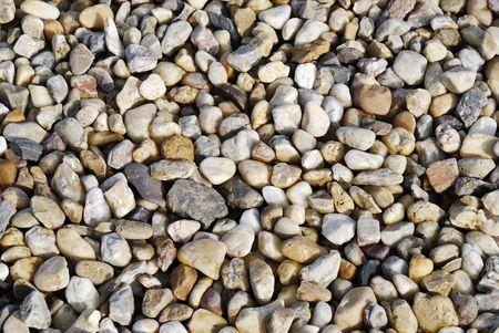 The texture of stones closeup Reklamní fotografie