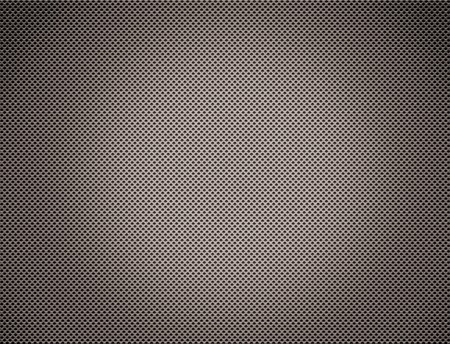 silvery: The Perforated seamless silvery metal plate