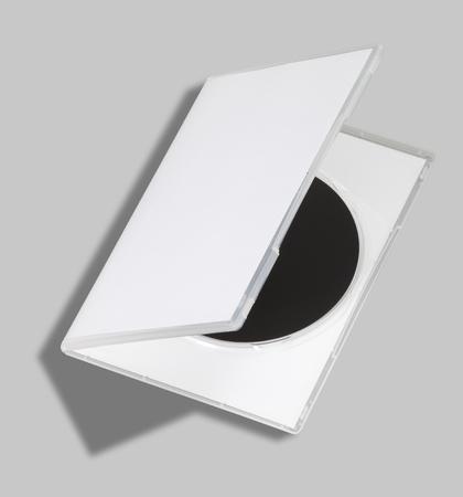DVD or CD case photo
