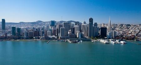 San Francisco Downtown, California Stock fotó