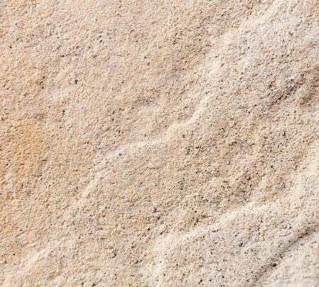 White Texture of Plaster grain