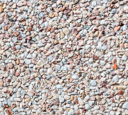 Red Texture of Plaster grain Reklamní fotografie