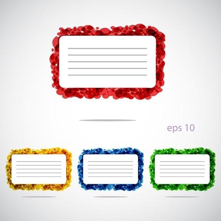 message vector: Resumen de vectores de mensajes