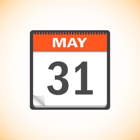 31: calendar