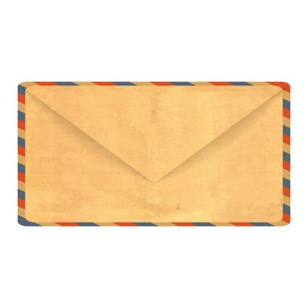 enveloppe ancienne: vieille enveloppe