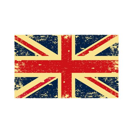 brit�nico: bandeira brit