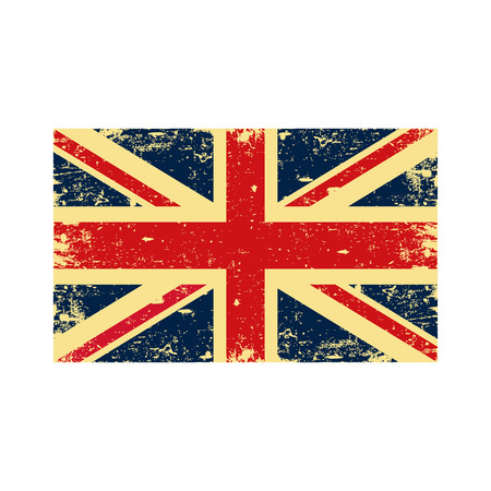 british flag Stock Vector - 27700522