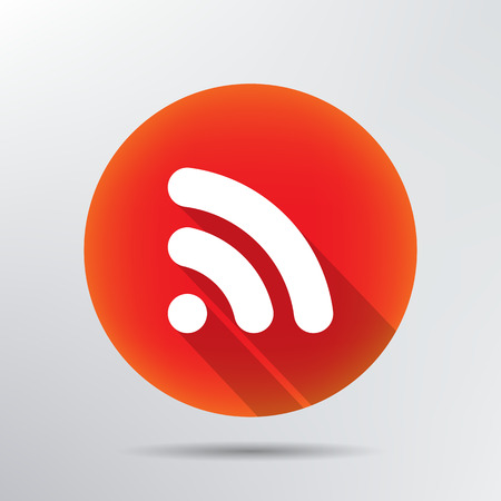 syndication: RSS icon