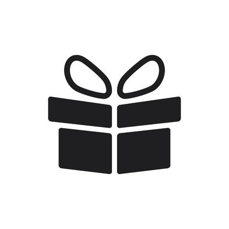 festive occasions: gift box.vector illustration. Illustration