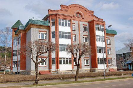 prosecutors: City Zelenogorsk (Krasnoyarskiy edge)