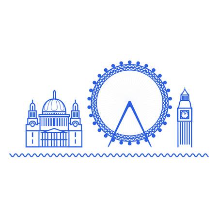 st pauls: London Icons