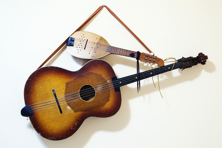 Original Balkan string instruments, part of Serbian, Croatian and Hungarian tradition and folklore.