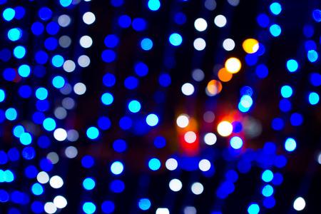 luminosity: Bokeh Abstract lights view Bokeh lights view Luminosity Happiness Abstract ball
