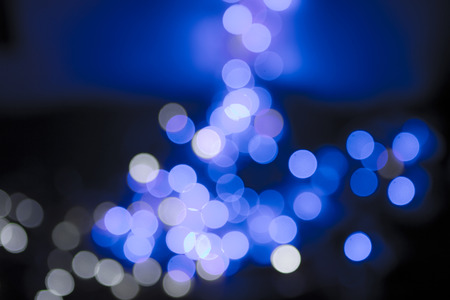 luminosity: Bokeh Abstract lights view Bokeh lights view Luminosity Abstract ball Art Abstract lights view with bokeh style.