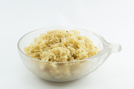 reasons: GABA rice or Germinated brown rice  are high quality rice.