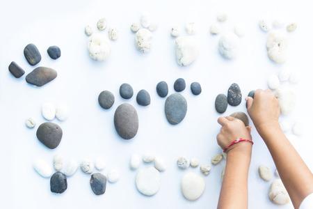 vestige: Childs Play art.