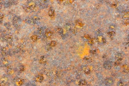 rust texture: metal rust texture or background.