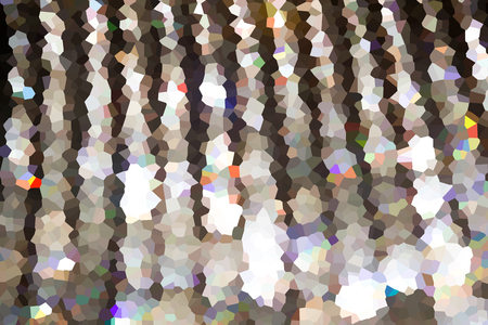 disordered: Abstract background,idea form style pixelate design.