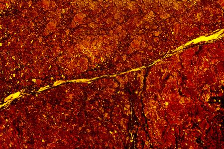 Marmor gemusterten Textur Hintergrund. Gold-Konzept.