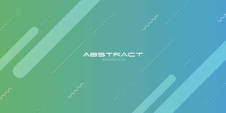 Abstract background. Composition with geometric shapes. Place for text or message.