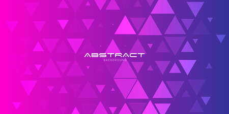 Abstract violet blue gradient pattern, modern design.Vector illustration of a bright pattern background.