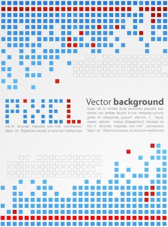 pix: Pixel art. Vector