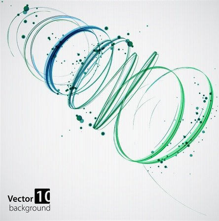vector abstract: Abstract Background  Vector