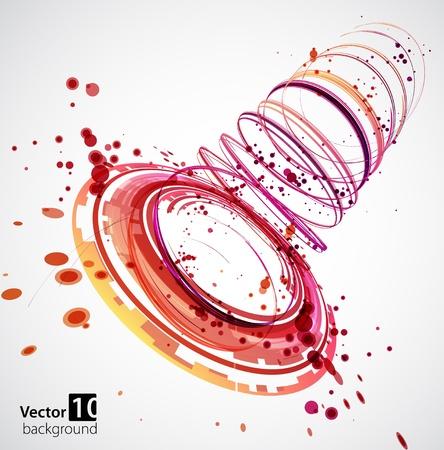 Vector Resumen Antecedentes