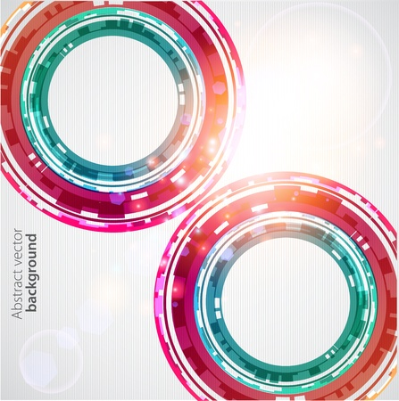 Abstract background. Stock Vector - 13009461