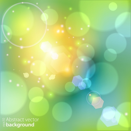 blinking: Resumen Antecedentes Vectores