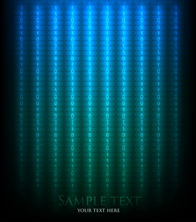 Abstract dark background  Vector Vector