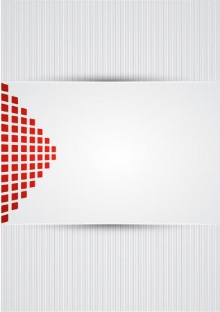 Pixel art. Vector background