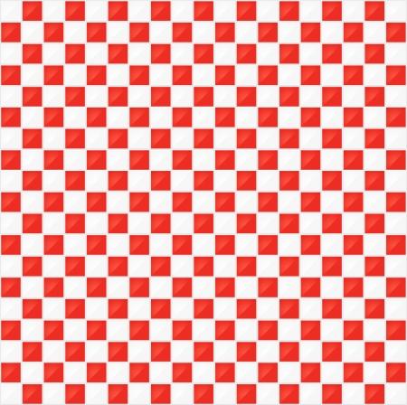 Pixel Art  Vector texture Stock Vector - 17255804