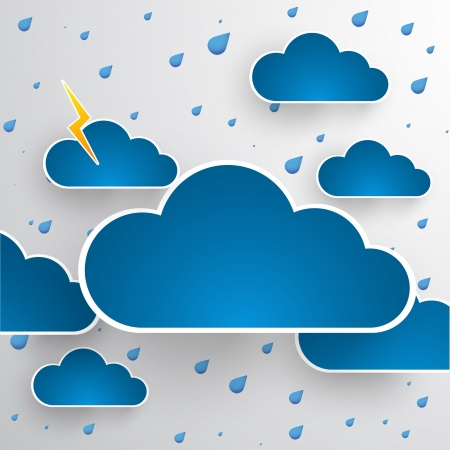 2,017 Bad Weather Stock Illustrations, Cliparts And Royalty Free ...